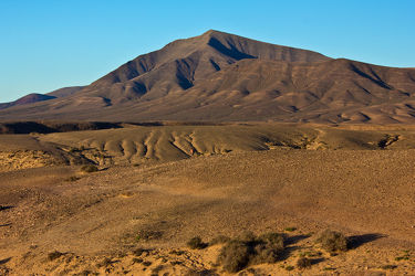 Berge auf Lanzarote 2