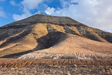 Berge Lanzarote