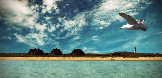 Strand von List