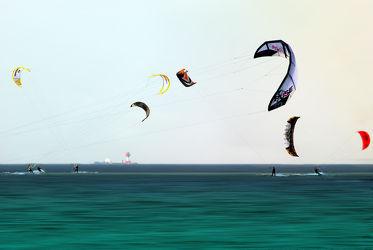 Kiter von Laboe