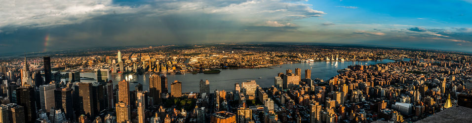 Bild mit Autos, Architektur, Straßen, Panorama, Stadt, urban, New York, New York, monochrom, Staedte und Architektur, USA, hochhaus, wolkenkratzer, metropole, Straße, Hochhäuser, Manhattan, Brooklyn Bridge, Yellow cab, taxi, Taxis, New York City, NYC, Gelbe Taxis, yellow cabs, big apple, cabs, rain, storm