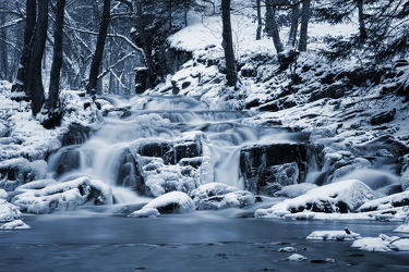 Selkewasserfälle