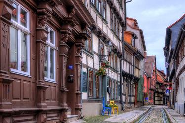 Qudlinburg