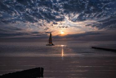 Bilder mit Segelboote