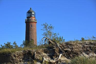Bild mit Natur, Leuchttürme, Meerblick, Ostsee, Meer, Landschaft, Leuchtturm
