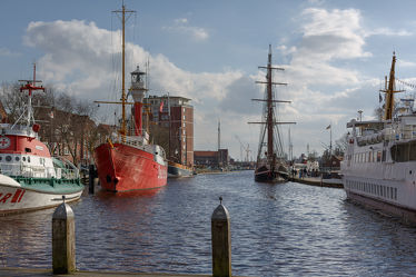 Ratsdelft in Emden