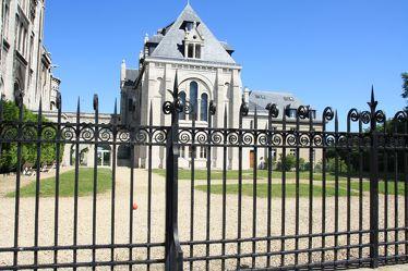 Herz-Jesu Basilika, Paris
