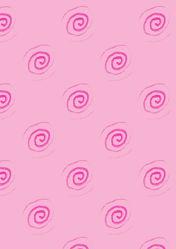 Bild mit Rosa,Hintergrund,Kinderzimmer,Schnecke,Spirale,Muster,Tapete,Hintergründe,pink,schneckenhaus,tapetenmuster,kinderzimmertapete,spiralenmuster
