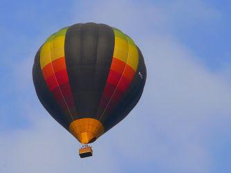 HeiÃ?luftballon