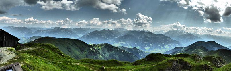 Bild mit Natur, Berge, Österreich, Alpen, Landschaft und Natur, berg, Gebirge
