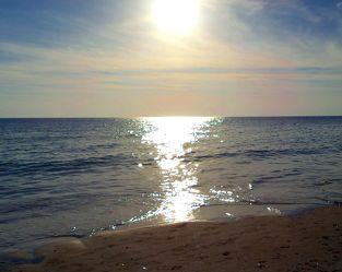 Bild mit Natur, Wasser, Strand, Meer, Landschaft und Natur