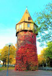 Hannover - Döhrener Turm