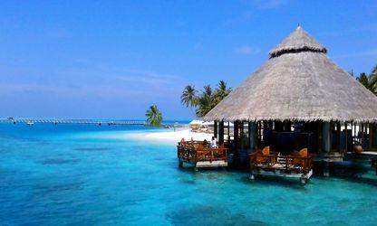 Malediven - Traumparadies