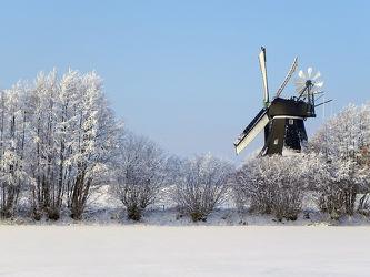 Götzberger Windmühle