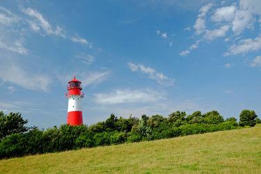 Bild mit Sand, Urlaub, Leuchttürme, Strand, Ostsee, Dünen, Felder, Leuchtturm, Ostseeküste, Falshöft