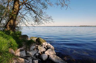 Bild mit Landschaften,Urlaub,Ruhe,Reisen,Stille,Erholung,Abendstille,Relaxen,Wittensee