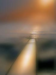 Der Weg zum Licht