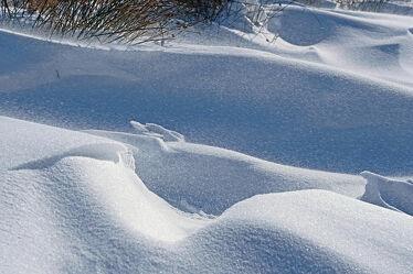 Bild mit Winter, Schnee, Wind, sturm, Schneetreiben, Schneegestöber