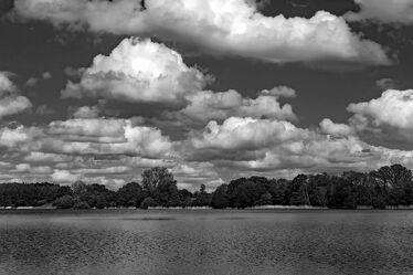 Bild mit Wolken, Weiß, Frühling, Schwarz, Sonne, Meer, Gewitter, Regen