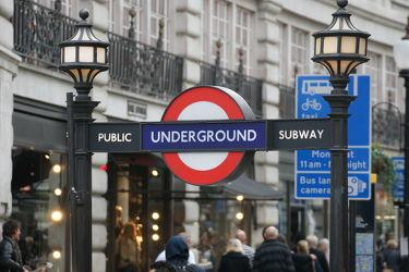 London Subway Sign2