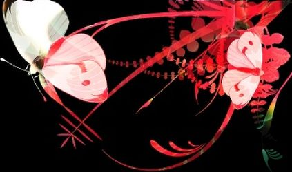 Blumen Collage 03