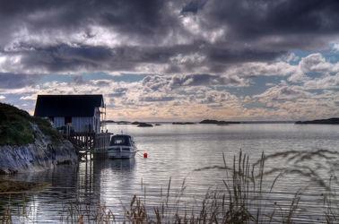 Bild mit Natur,Gewässer,Boote,Am Meer,Am Wasser,Am See,Bootshaus