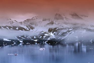 Bild mit Landschaften, Berge, Hügel, Schnee, Gletscher, Nebel, Alpen, Landschaft, See, berg, Frost, Gebirge, mount Everest