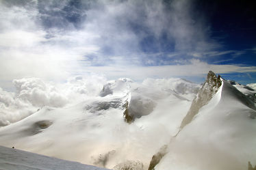 Bild mit Natur, Berge und Hügel, Berge, Nebel, Alpen, Alpenland, Natur und Landschaft, berg, Gebirge