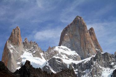 Bild mit Natur, Wasser, Berge, Gletscher, Sonnenuntergang, Sonnenaufgang, See, Patagonien, berg, Gebirge, Eisberg