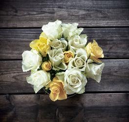 Bild mit Blumen, Rosen, Blume, Rose, Blumenstrauß, Hochzeit, Blumenblüten, Hochzeitsbilder, Hochzeitsblumen