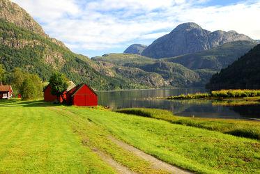 Norwegen ganz typisch 2