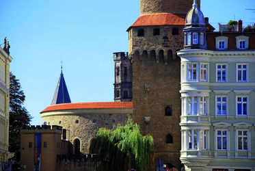 Görlitz - Turmkombination
