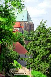 Görlitz - An der Stadtmauer
