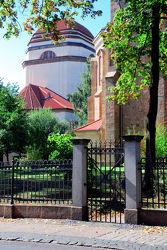 Görlitz - Synagoge