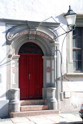 Görlitz - Portal