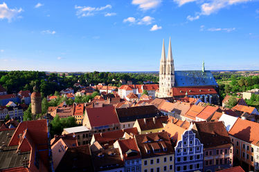 Görlitz Panorama II