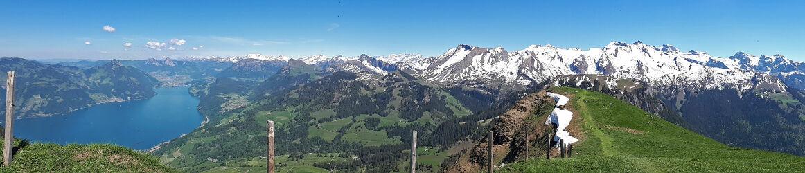 Bild mit Berge, Alpenland, Alpen Panorama, Berggipfel, Aussichtspunkt