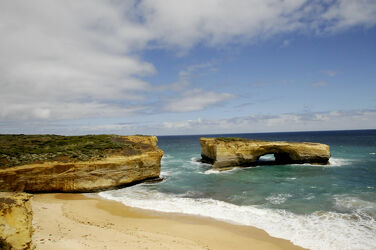 Bild mit Meer, Australien, Great Ocean Road