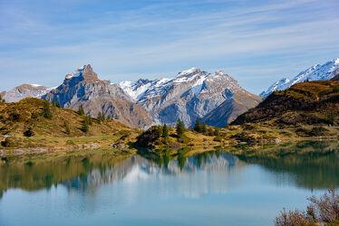 Bild mit Landschaften, Berge, Seen, Landschaft, Seeblick, Bergsee, See, Seelandschaft, Landschaftspanorama, Bergwelten, Seelandschaften, berg