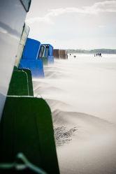 Strandkörbe 3