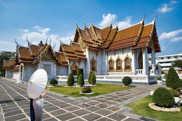 Bild mit Kunst, Kunstwerk, asien, südostasien, Tempelanlagen, Tempel, Religion, Thailand, Bangkok