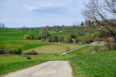 Bild mit Natur, Landschaft, Feldlandschaft