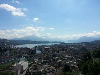 Bild mit Städte, Stadt, Hauptstadt, Vierwaldstättersee, Luzern