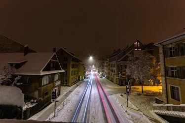 Bild mit Winter, Schnee, Schnee, winterlandschaft, Lichtspiele, Schaffhausen
