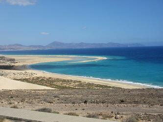 Bild mit Strände, Strand, Fuerteventura