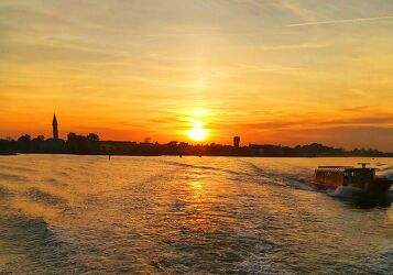 Bild mit Italien, venedig, Bootstouren