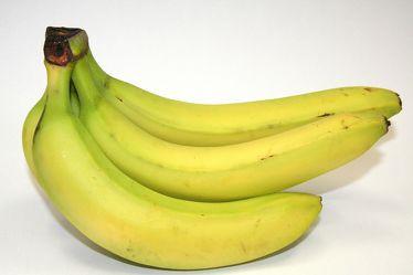 Bild mit Farben,Gelb,Gelb,Gegenstände,Natur,Pflanzen,Früchte,Lebensmittel,Essen,Bananen,Frucht,Banane,Musa,Paradiesfeigen,Obstbanane,Obst,Dessertbananen,gelbe Banane
