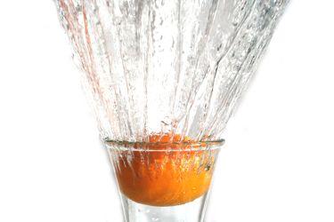 Bild mit Orange,Lebensmittel,Trinken,Getränke,Alkohol,Küchenbild,Küche
