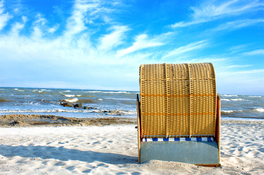 Strandkorb 5